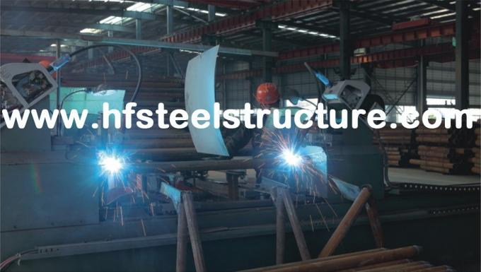 FAMOUS Steel Engineering Company